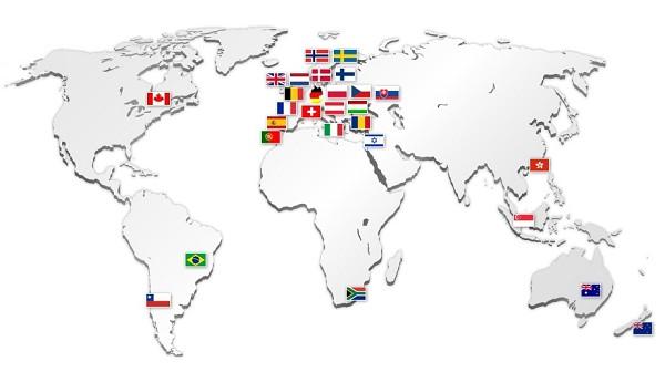 EPI·NO® en el mundo
